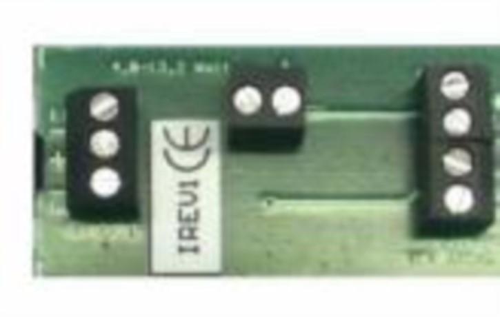 LED-Leistungszusatz für höhere Ausgangsleistungen