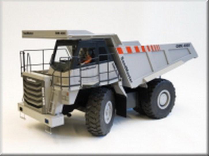 Großmuldenkipper GMK 4000 Bausatz, Facelift