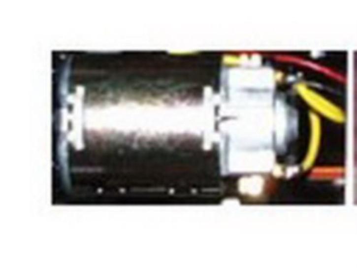 WEDICO-Bühler Motor, 12 V
