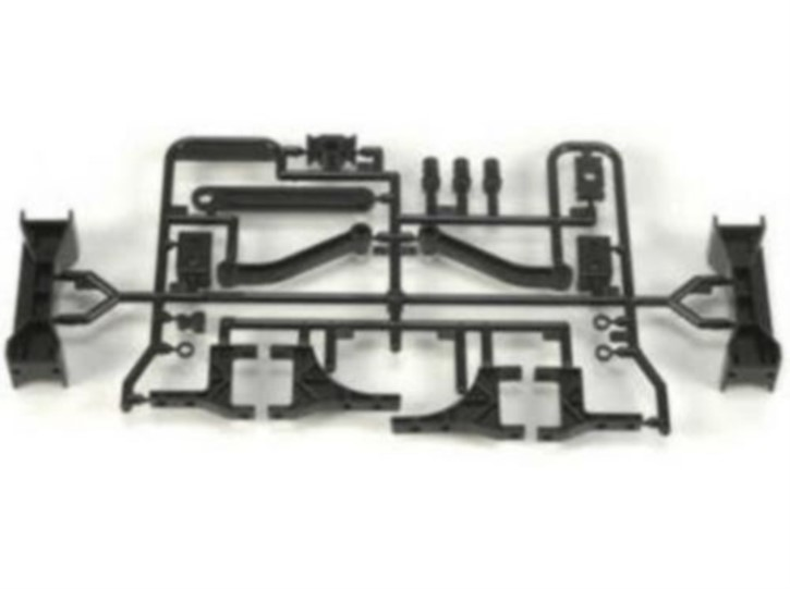 F-Parts Chassis-Verbindungsstücke