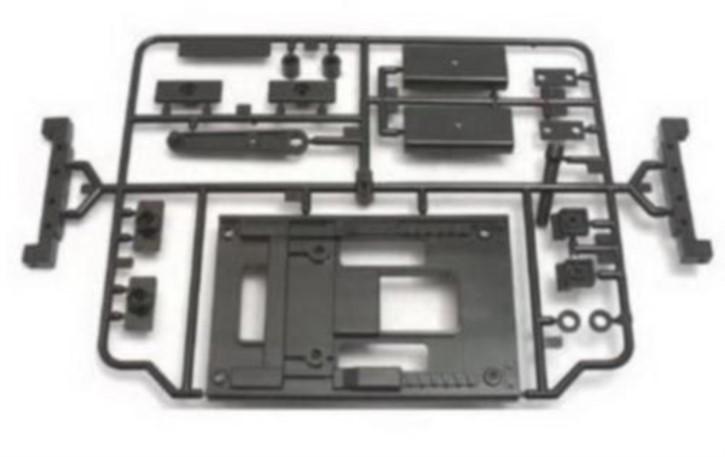 G-Parts Sattelkupplungsplatte