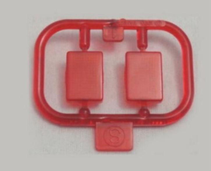 S-Parts Bremslichtgläser rot zu 56301