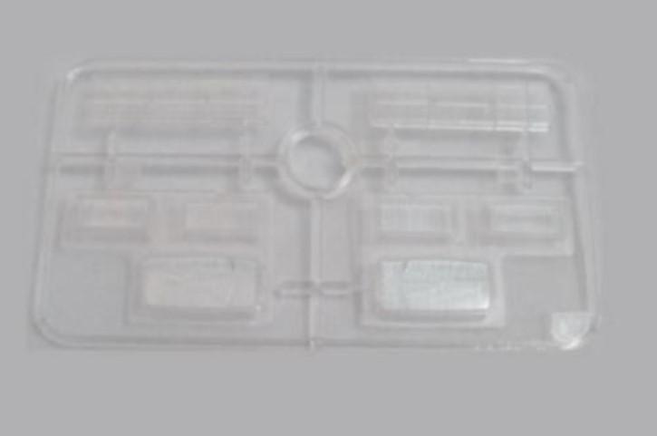 K-Parts Klarsichtteile zu 56305