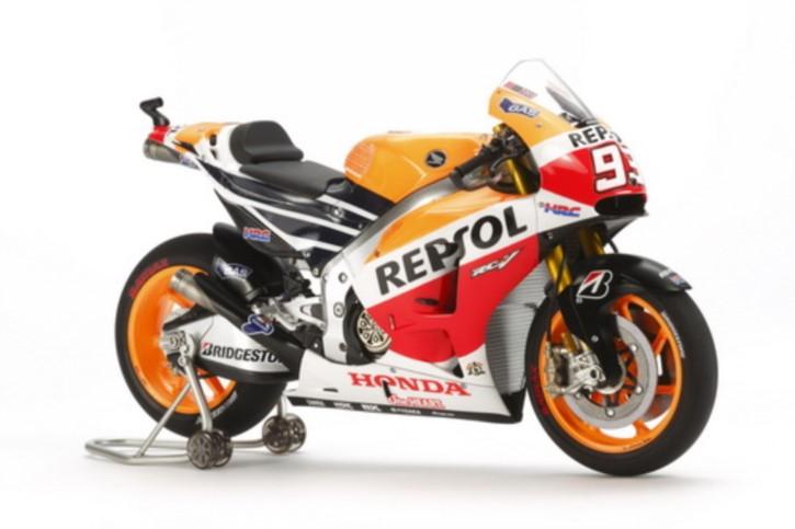 Repsol Honda RC213V ´14