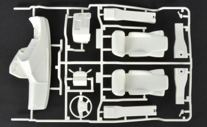 L-Teile Interieur MB Arocs 56352