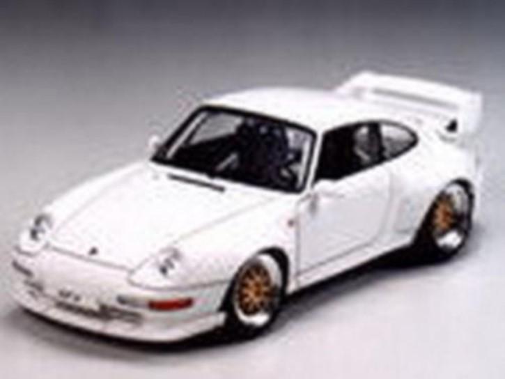 Porsche 911 GT2, Straßenversion