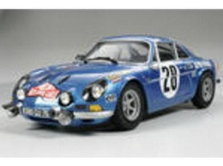 Renault Alpine A110´71 MC
