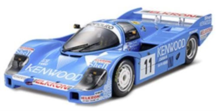 Porsche 956C Kenwood