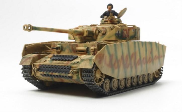 PzKpfw. IV Ausf. H späte Prod.