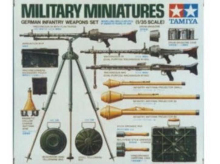 Waffensatz