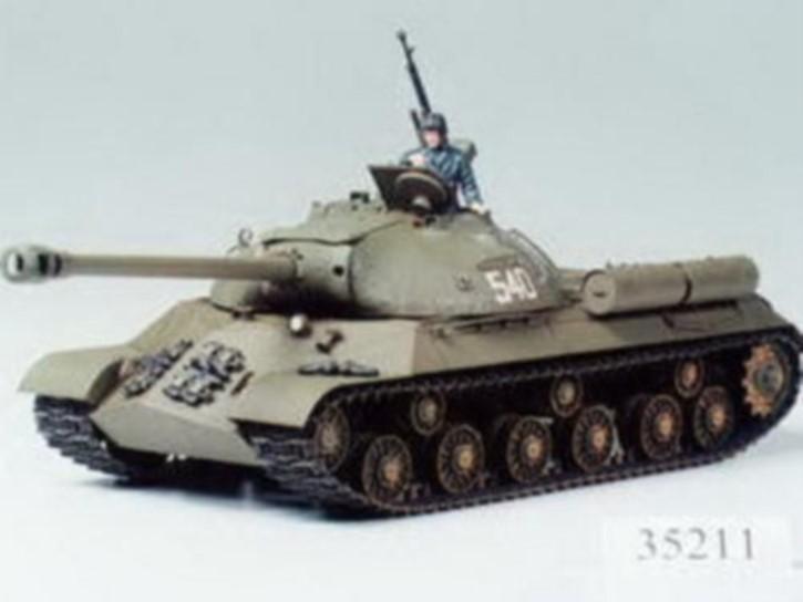 Russ. Heavy Tank JS3 Stalin
