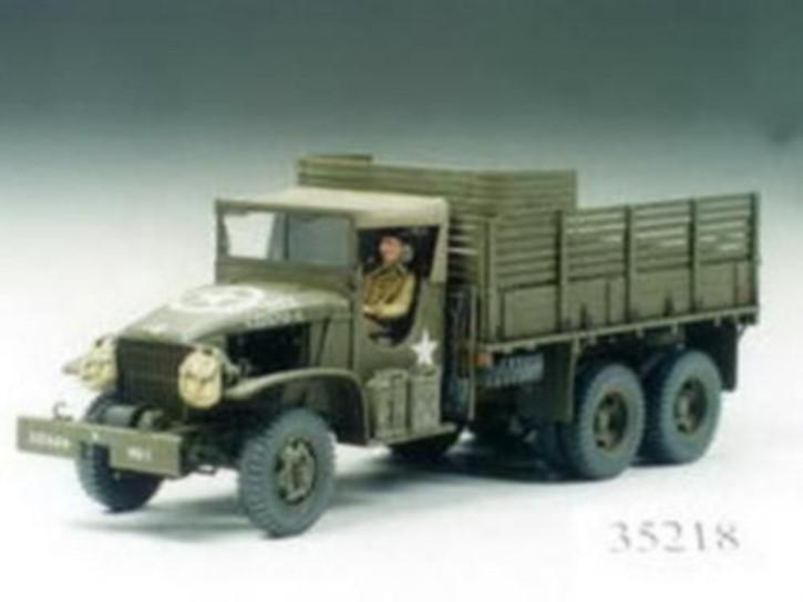 US 2,5 T Cargo-Truck