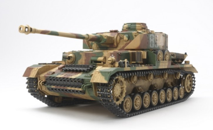 KpfW IV Ausf. J Standmodell  (Standmodell)