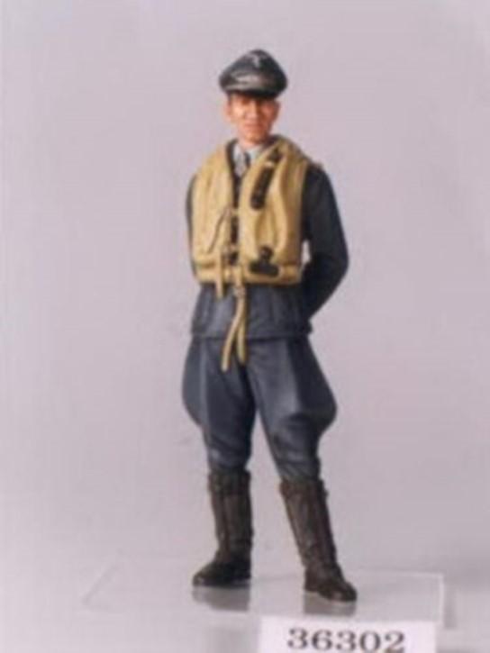 Luftwaffe ACE Pilot