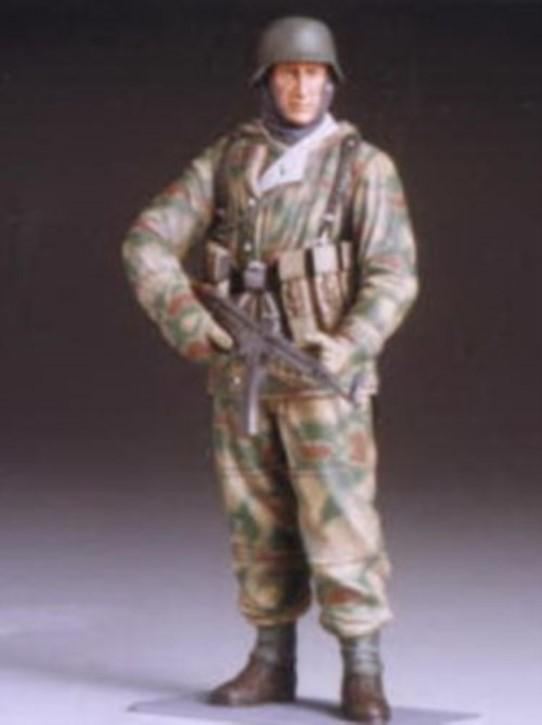 dt. Infanterist Winter WW II