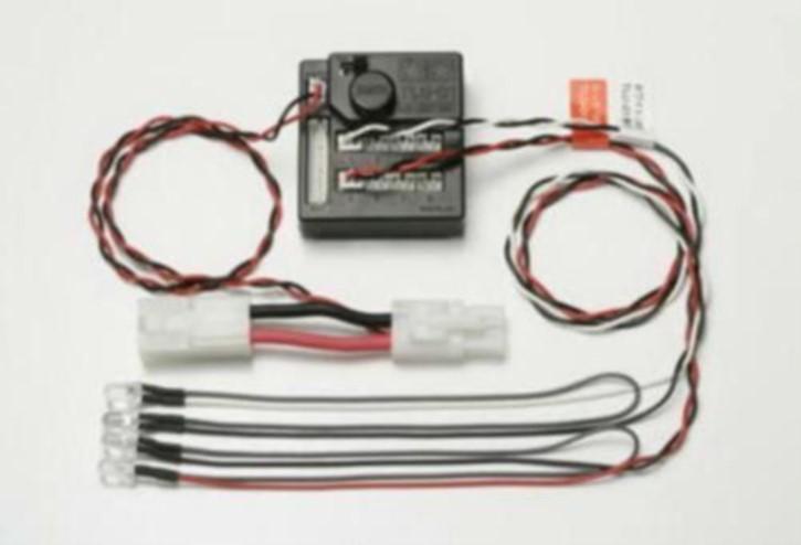 LED Light Unit TLU-01