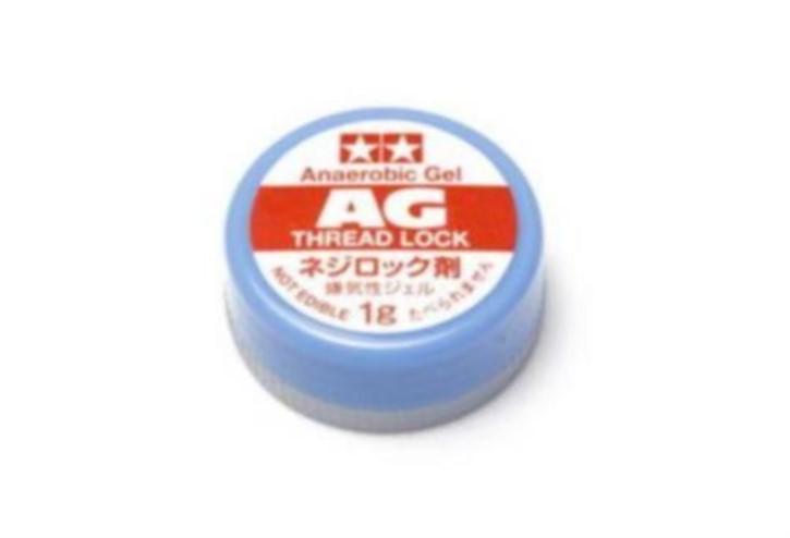 gelförmiges Schraubensicherungsmittel