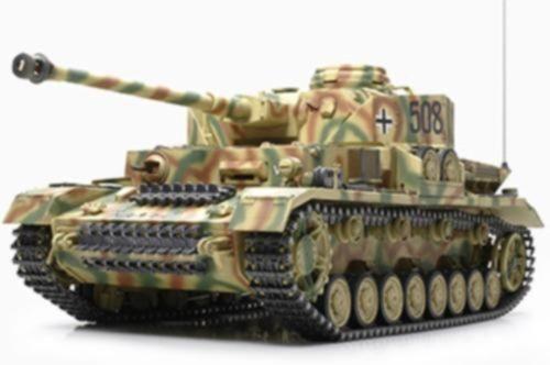 PzKpfW IV Ausf. J mit MFU