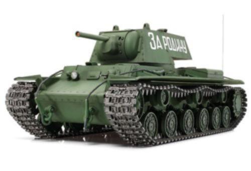 KV-1 mit MFU