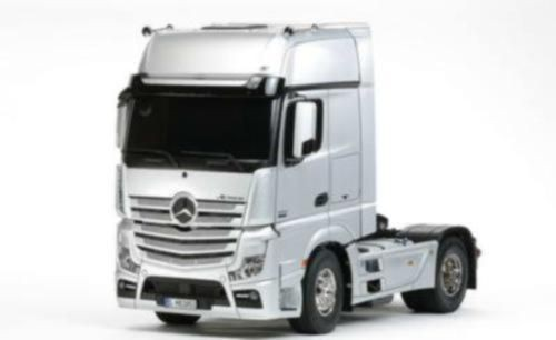 Mercedes Actros 1851 Gigaspace Full Option RTR