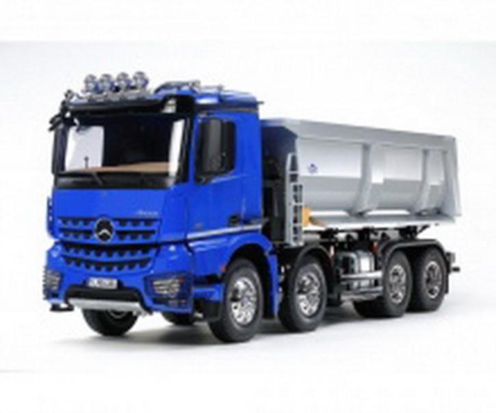 MB Arocs 4151 8X4 Kipper