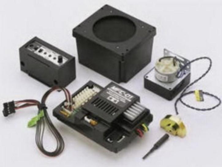 Multifunktionseinheit MFC 01 mit Vibration