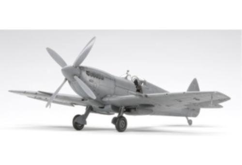 Supermarine Spitfire Mk.IXc, Einzelstück
