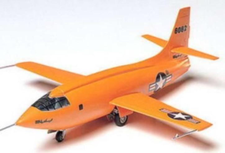 USAF Bell X1-Mach Buster