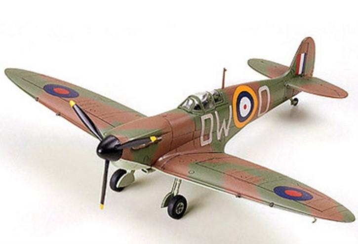 Supermarine Spitfire MK.1