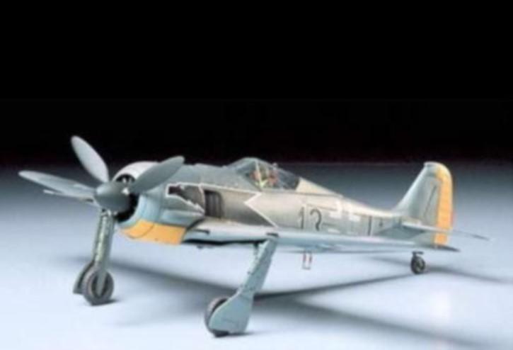 Focke Wulf FW 190 A3