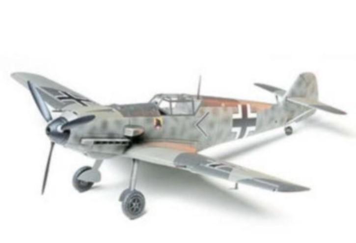 Messerschmitt BF 109 E3