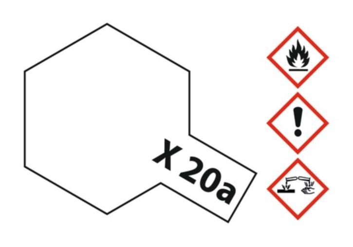 Acryl-Verdünner 250 ml