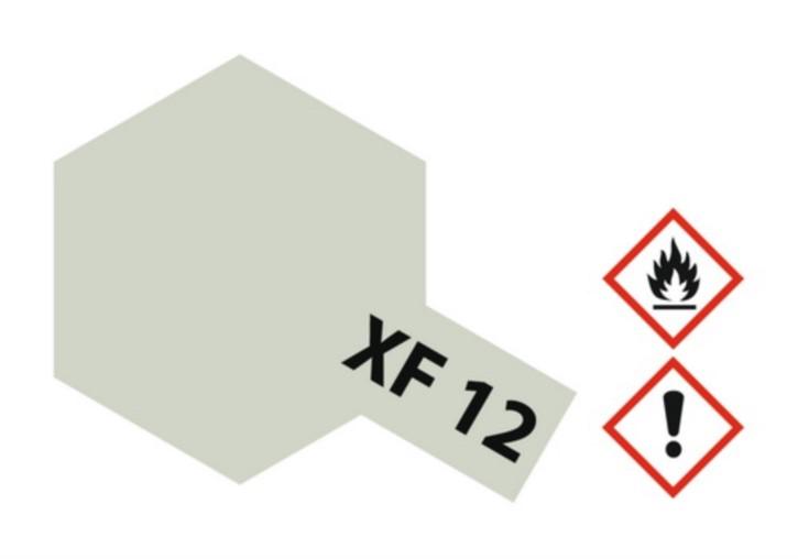 Acryl-Farbe XF12 jap.-navy-grau, matt 23 ml