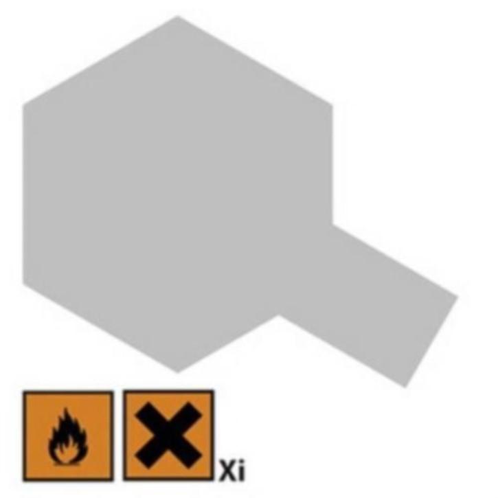 Oberflächen-Grundierung grau