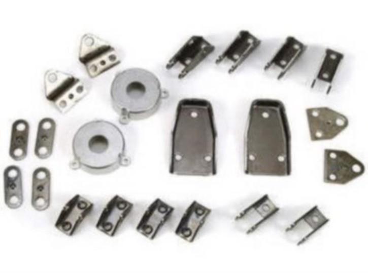 PA-Beutel Metallteile-Beutel A zu 56301