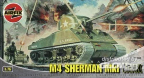 M4 Sherman MK1 Tank