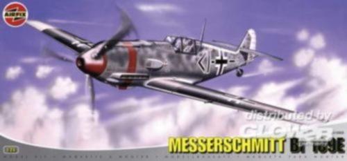 Messerschmitt BF109E