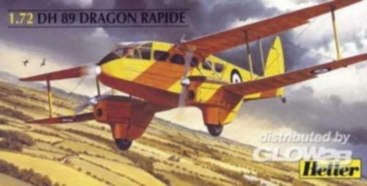 DH 89 Dragon Rapide
