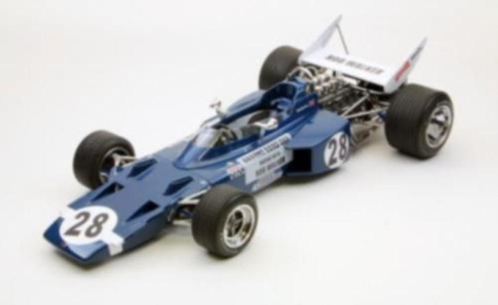 R. Walker Team Lotus Type