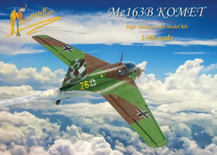 Me 163 Komet B