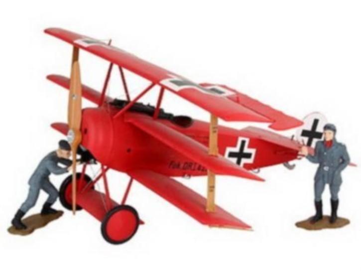 Fokker Dr.1 Richthofen