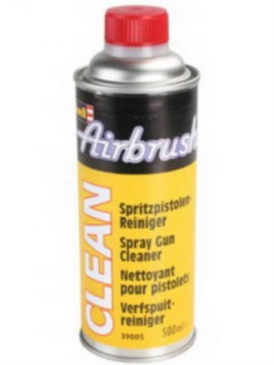 Airbrush Email Cleaner, 500 ml