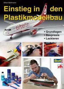 Modellbau Buch
