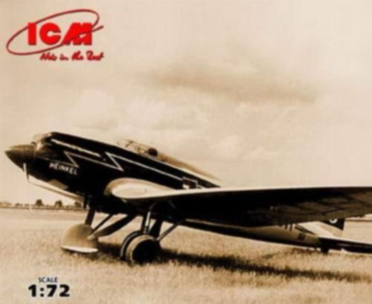 He-70 G1 Passagierversion