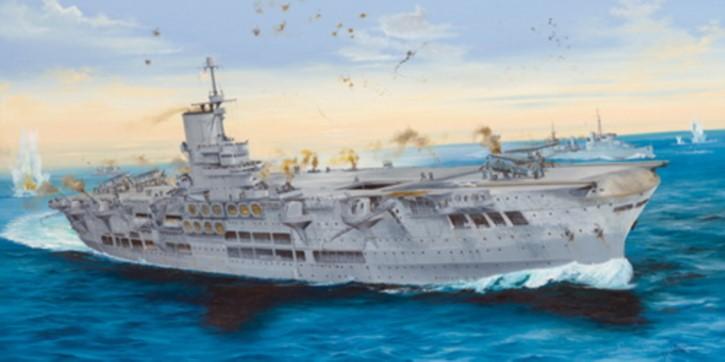 HMS Ark Royal 1939, Neuheit 06/16