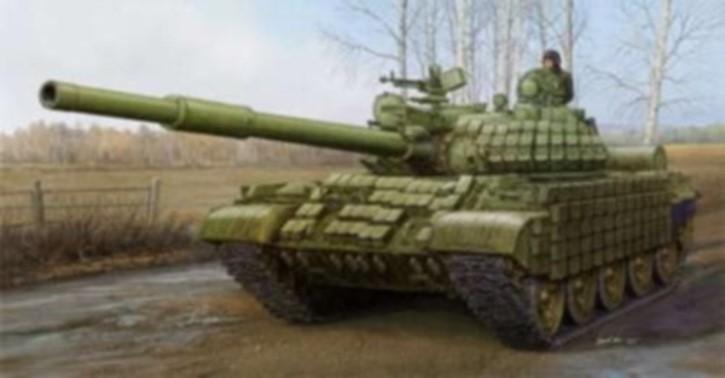 sov. T-62 ERAModell 1972