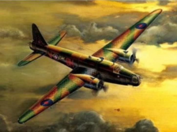 Wellington Mk.III