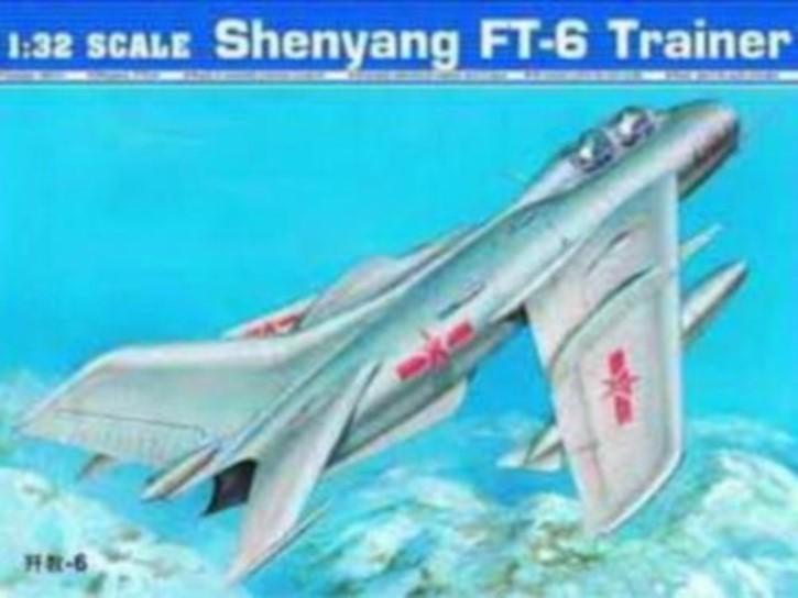 Shenyang Trainer FT-6