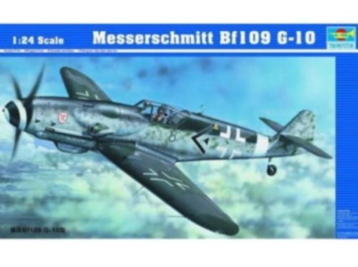Messerschmitt Bf109G-10