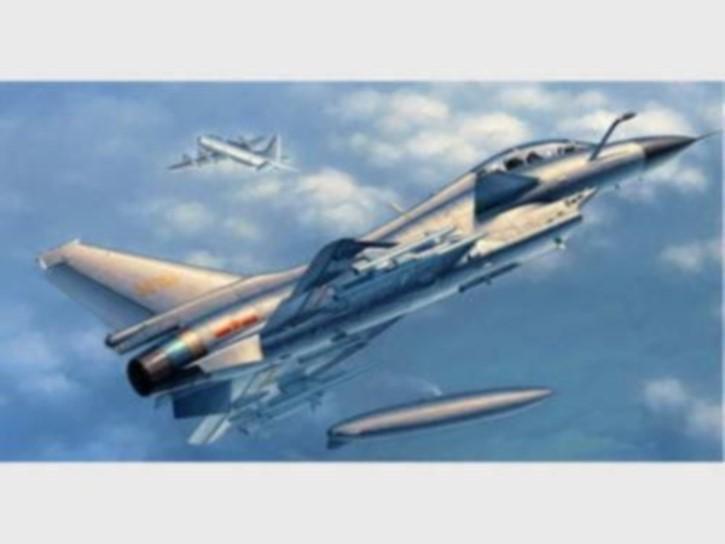 PLAAF J-10S Vigorous Dragon